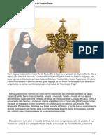 Beata Elena Guerra a Apostola Do Espirito Santo