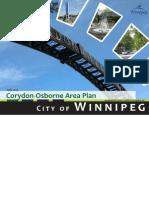 Corydon-Osborne plan