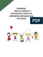 Programa Jornada de Infancia y Adolescencia (2)