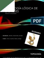 Topología Lógica de Las Redes