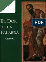 Alaiz Atilano - El Don De La Palabra.PDF