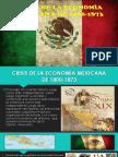 Crisis de Mexico