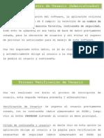 Procesos PAE 1-6