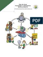 Plan de Area Tecnologia e Informatica Basica Primaria Iesr Jorge