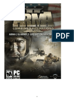 Arma Combined Operations InstallManual