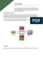 Code.tutsplus.com-HTTP Headers for Dummies