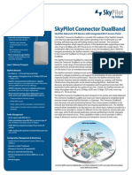 Ds SkyPilot ConnectorDB