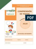 Modulo i - Comunicacion