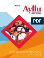 Revista Virtual Ayllu
