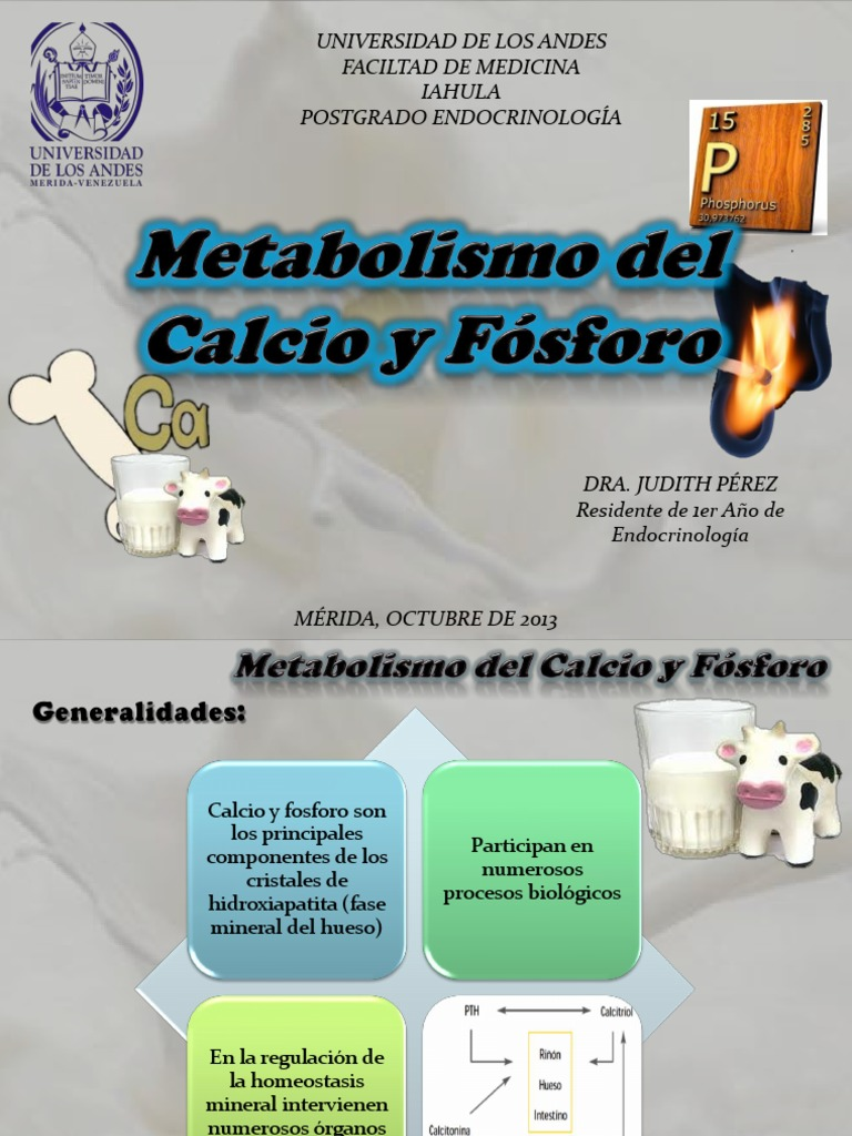 Advertencia: metabolismo cerebral