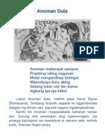 Anoman Duta