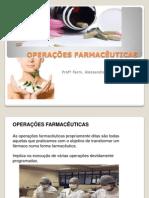 Aula 2 - Operações-farmacêuticas