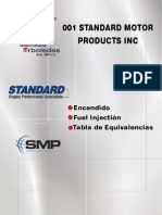 001 Standard Motor Products Inc Hd