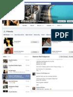 Facebook Mafia Wars Final Proof Doc