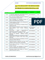 Ieee 2014-2015 Dotnet Projects Completed Final List