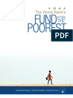 Fund for the Poorest