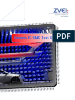 Generic IC EMC Test Specification