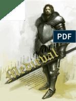 Medieval Armor Tutorial