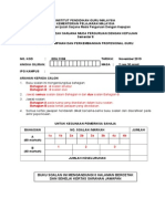 Soalan EDU 3083 Format Baru