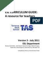 ESL Curriculum Guide V3 July 2011 (Final 090211) (3)