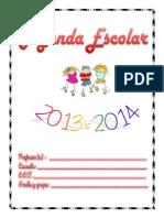 agenda escolar lucy.docx