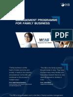 Mfab Brochure