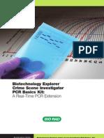 CSI Real-Time PCR App Note Bulletin 5563