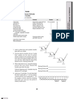 ELISA Protocol I (Tracking Disease Outbreaks), Biotechnology Explorer, Quick Guide, Rev B