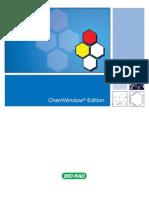 KnowItAll's ChemWindow ® Edition