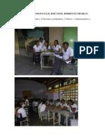 Congreso Pedagógico e