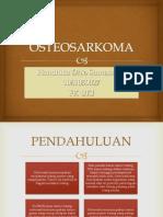 ppt osteosarkoma
