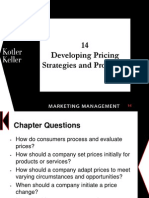 Marketing Discussion chp14