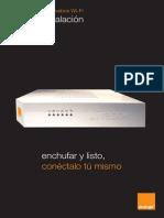 Guia Instalacion Livebox Nuevo