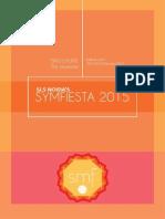 Symfiesta Brochure