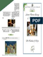 2014 - 6 Dec- Div Lit- St Nicholas