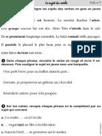 Sujet_fiches d Exercices Ce1 v2 Lb