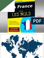 La France Pour Les Nuls