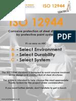 Iso12944 Pronto