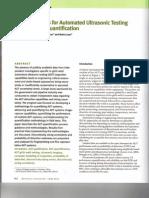 Methodologies for AUT Performance Quantification