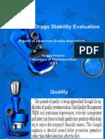 Handout TFSSL Drugs Stability Evaluation