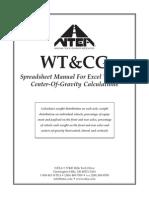 WT&CG Instr (Excel)