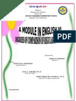 module in english 5.doc