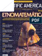 Scientific American Etnomatematica