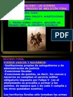 8.-ABOLICIÓN FUEROS