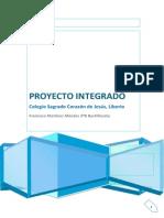 Proyecto integrado II