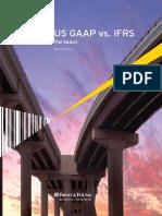 ifrs vs us gaap basics march 2010