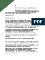 5 Verkiezingen 2014 in de Verenigde Staten