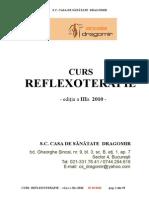 Suport Curs Modulul II Reflexoterapie
