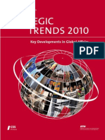 Strategic Trends 2010
