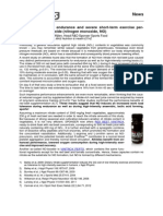 Nutrition News Nitrate and NO
